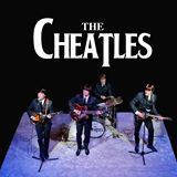 The Cheatles Beatles Tribute Band On Stage