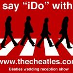 the cheatles wedding entertainment