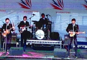 corporate entertainment the cheatles beatles tribute band